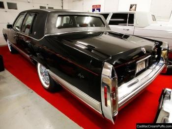 1991 Cadillac Brougham C1311-Ext (7).jpg