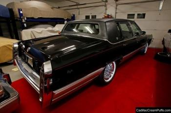 1991 Cadillac Brougham C1311-Ext (12).jpg