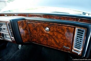 1991 Cadillac Brougham C1311-Int (5).jpg
