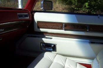 1976 Cadillac Eldorado ConvertibleBicentennial(C1314)-Int (14).jpg
