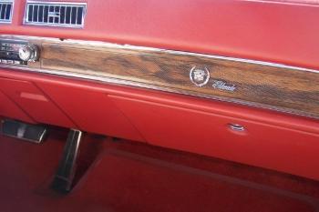 1976 Cadillac Eldorado ConvertibleBicentennial(C1314)-Int (19).jpg