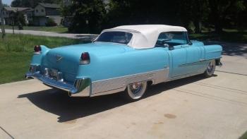 1954 Cadillac Eldorado Convertible C1318-Ext 07.jpg