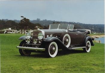 1930 V-16 Sport Phaeton C1319-Cover.jpg
