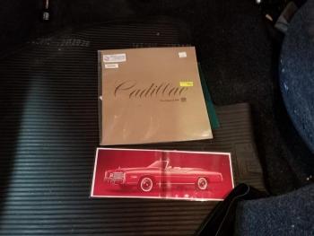 1976 Cadillac Eldorado Convertible C1321-Doc 04.jpg