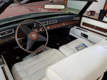1976 Cadillac Eldorado Convertible C1321-Int 01.jpg
