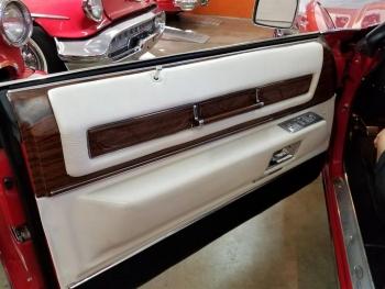 1976 Cadillac Eldorado Convertible C1321-Int 06.jpg
