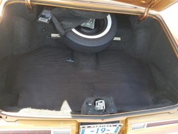 1976 Cadillac Fleetwood E\'legante C1323-Trunk (1).jpg