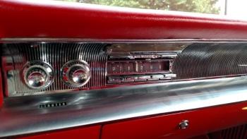 1959 Cadillac 62 Series Convertible C1327-Int 24.jpg