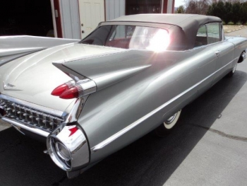 1959 Cadillac 62 Series Convertible C1328-Exd 14.jpg