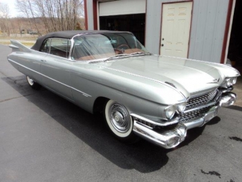 1959 Cadillac 62 Series Convertible C1328-Ext 9.jpg