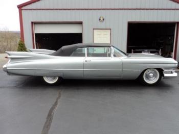 1959 Cadillac 62 Series Convertible C1328-Ext 11.jpg