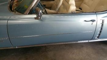 1971 Cadillac Eldorado Convertible C1331-Exd 5.jpg