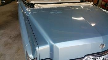 1971 Cadillac Eldorado Convertible C1331-Exd 7.jpg
