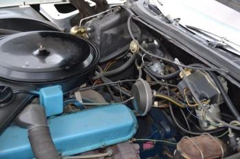 1976 Cadillac Eldorado Convertible C1332-Eng 2.jpg