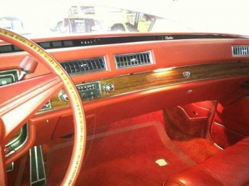 1976 Cadillac Eldorado Convertible C1332-Int 17.jpg