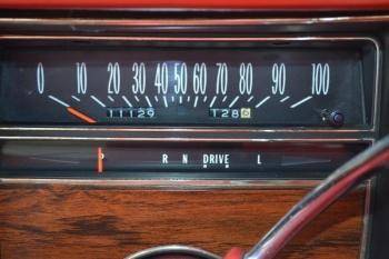 1976 Cadillac Eldorado Convertible C1332-Int 31.jpg