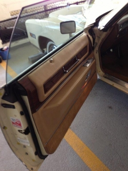 1976 Cadillac Eldorado Convertible C1333-Int 5.jpg