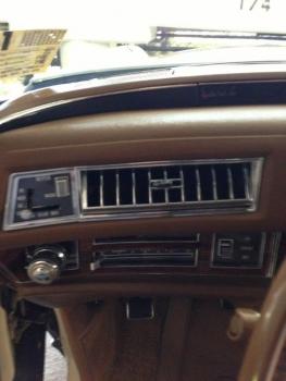 1976 Cadillac Eldorado Convertible C1333-Int 10.jpg
