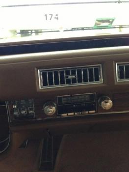 1976 Cadillac Eldorado Convertible C1333-Int 11.jpg