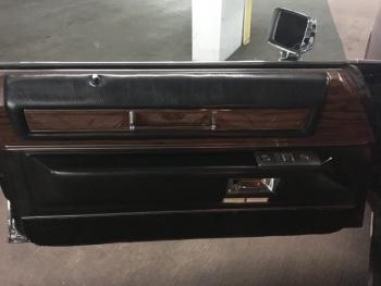 1976 Cadillac Eldorado Convertible C1336-Int 11.jpg