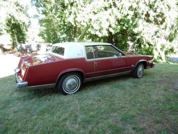 1976 Cadillac Eldorado Coupe C1337-Ext 2.jpg