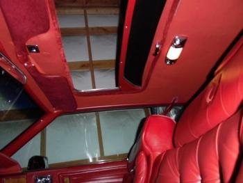 1976 Cadillac Eldorado Coupe C1337-Int 2.jpg