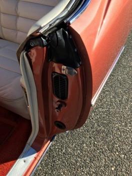 1976 Cadillac Eldorado Convertible C1340-Int 7.jpg