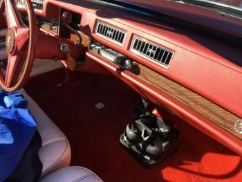 1976 Cadillac Eldorado Convertible C1340-Int 8.jpg