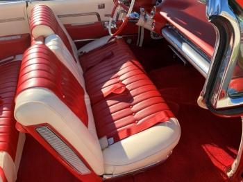 1959 Cadillac 62 Series Convertible C1341-Int 4.jpg