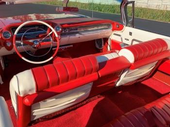 1959 Cadillac 62 Series Convertible C1341-Int 5.jpg