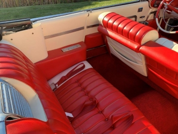 1959 Cadillac 62 Series Convertible C1341-Int 12.jpg