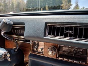 1976 Cadillac Eldorado Convertible C1324-Int 19.jpg