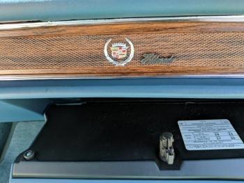 1976 Cadillac Eldorado Convertible C1324-Int 28.jpg