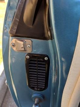 1976 Cadillac Eldorado Convertible C1324-Int 52.jpg