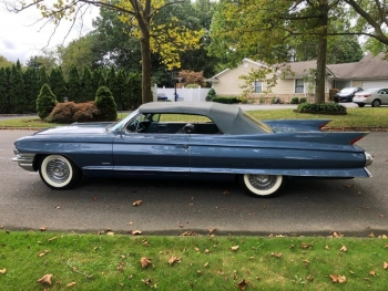 1961 Cadillac 62 Series Convertible C1342-Ext 3.jpg