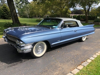 1961 Cadillac 62 Series Convertible C1342-Ext 6.jpg