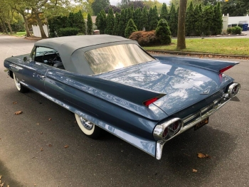 1961 Cadillac 62 Series Convertible C1342-Ext 20.jpg
