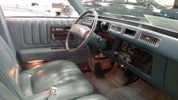 1978 Cadillac Seville C1344-Int 3.jpg
