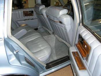 1978 Cadillac Seville C1344-Int 6.jpg