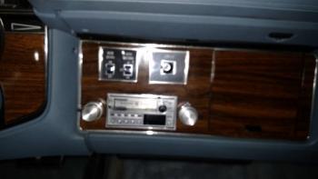 1978 Cadillac Seville C1344-Int 16.jpg