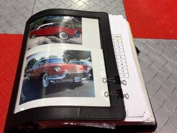 1957 Cadillac Eldorado Biarritz Convertible C1346- Doc 1.jpg