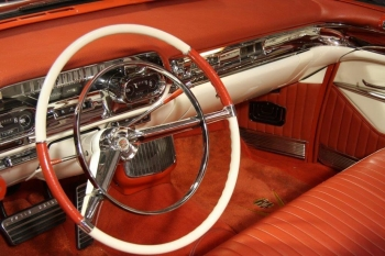 1957 Cadillac Eldorado Biarritz Convertible C1346- Int 10.jpg