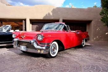 1957 Cadillac Eldorado Biarritz Convertible C1346- Cover.jpg