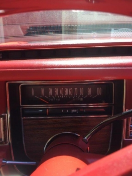1976 Cadillac Eldorado Convertible C1349 Int 4.jpg