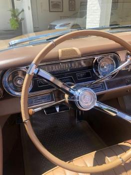 1965 Cadillac Fleetwood Eldorado Covertible C1352-Int 12.jpg