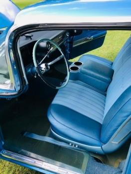 1960 Cadillac 62 Series Flat Top C1354-Int 1.jpg