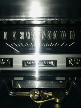 1960 Cadillac 62 Series Flat Top C1354-Int 5.jpg