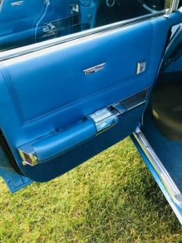 1960 Cadillac 62 Series Flat Top C1354-Int 8.jpg