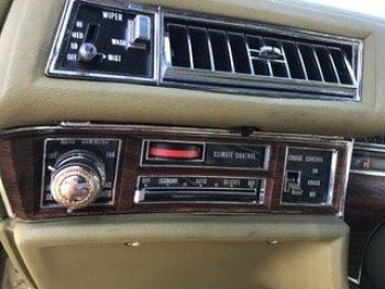 1976 Cadillac Eldorado Convertible C1356-Int 45.jpg