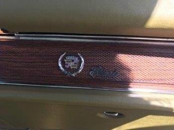 1976 Cadillac Eldorado Convertible C1356-Int 46.jpg